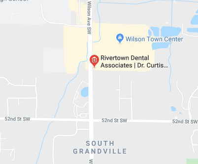 Directions to Rivertown Dental